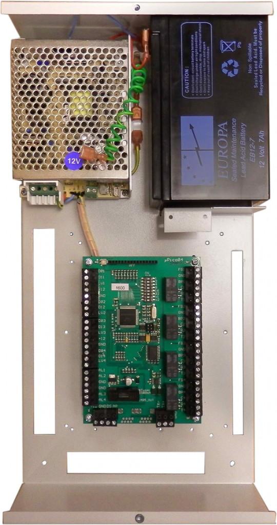 MicroPico4T - Coffret
